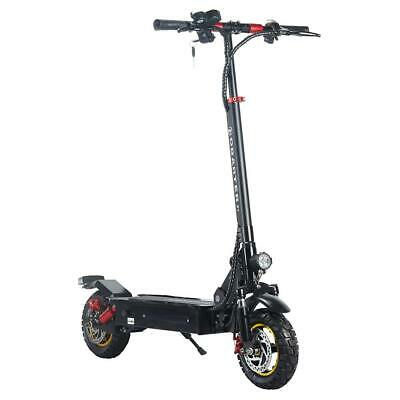 £625.91 • Buy Electric Scooter Sport Tyre 10 Inch Power 1000W Battery 48V/21AH Max Speed 45KM
