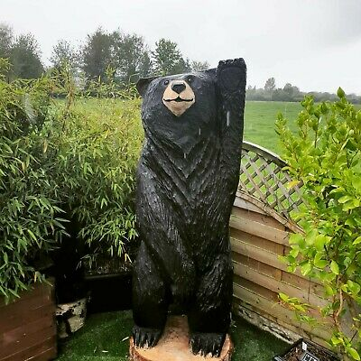 £1234 • Buy Chainsaw Wood Carvings