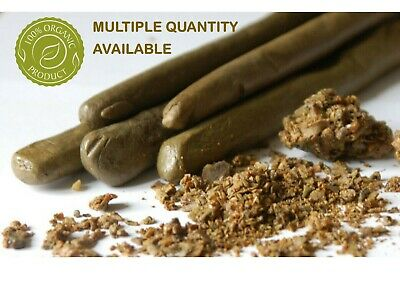 £5.90 • Buy 100% Organic Raw Bee Propolis Sticks - Multiple Quantity Available (20g - 100g)