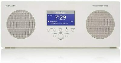 £24.95 • Buy AM/FM Radio Portable Alarm Clock Mains And Battery Remote