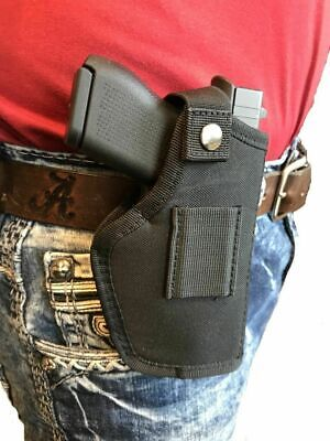 $16.95 • Buy Tactical Gun Holster Ambidextrous Right/Left Handed