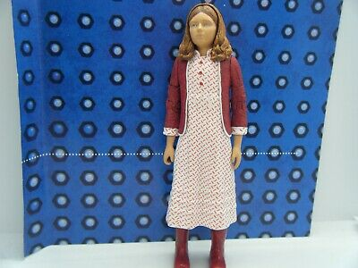 £19.50 • Buy Rare Doctor Who Young Amy Pond Child 4  Action Figure
