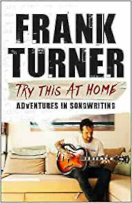 £6.97 • Buy Try This At Home: Adventures In Songwriting: THE SUNDAY TIMES BESTSELLER, New, T