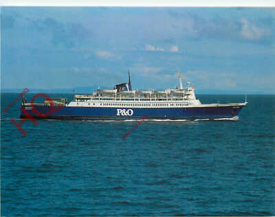 £2.99 • Buy Picture Postcard_ P&O FERRIES, IONIC FERRY