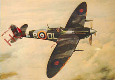 £3.19 • Buy Picture Postcard::SUPERMARINE SPITFIRE MARK VC AB248