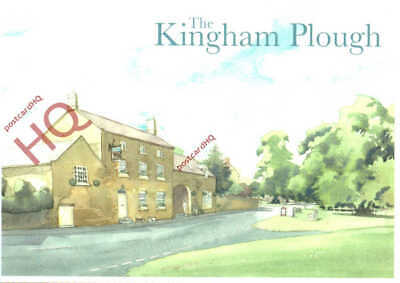 £3.49 • Buy Picture Postcard__Chipping Norton, The Kingham Plough