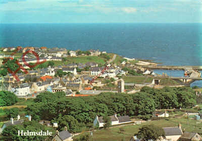£3.49 • Buy Picture Postcard__Helmsdale