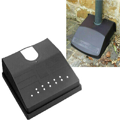 £5.25 • Buy Heavy Duty Drain Cover Outdoor Garden Gutter Pipe Drain Tidy Leaves Protector