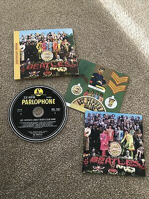 £6.99 • Buy The Beatles - Sgt. Pepper's Lonely Hearts Club Band 50th Anniversary - CD Album