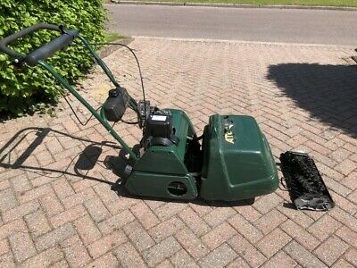 £225 • Buy Atco Balmoral 14s With Scarifier