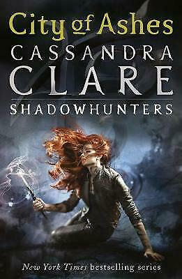 £6.99 • Buy The Mortal Instruments 2: City Of Ashes By Cassandra Clare (Paperback, 2008)