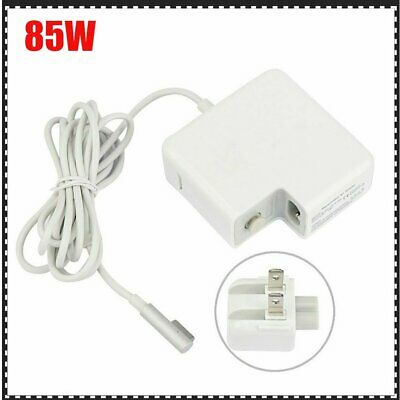 $15.56 • Buy 85W Laptop AC Adapter Power L-Tip Charger Cord For Apple Mac Book Pro 13  15  17