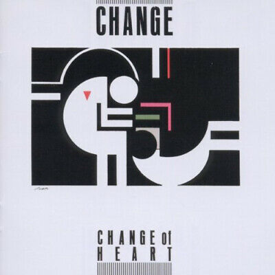 £10.74 • Buy Change : Change Of Heart CD Expanded  Album (2011) ***NEW*** Fast And FREE P & P