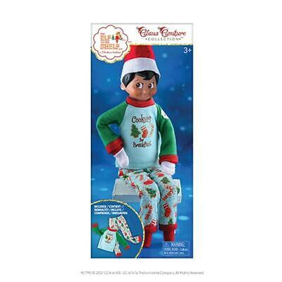 AU20.66 • Buy Elf On The Shelf Claus Couture Collection® Yummy Cookies PJs ( Elf Not Included)