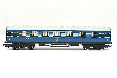 £23.95 • Buy Hornby R.422 Lms 1st Class Coronation Scot Coach Boxed Oo Gauge 1/76 E18 F