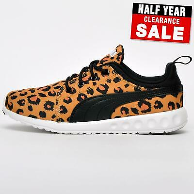 AU66.83 • Buy Puma Carson Women's Running Shoes Fitness Gym Workout Casual Trainers