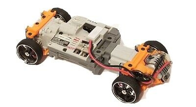 £43.09 • Buy Xmods Complete Truck 4 Wheel Drive Chassis 11a05 ~tested N Good Working Conditon