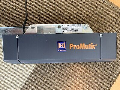 £150 • Buy Hormann Promatic 2 Remote Garage Door Motorised Automatic Opener Collection Only