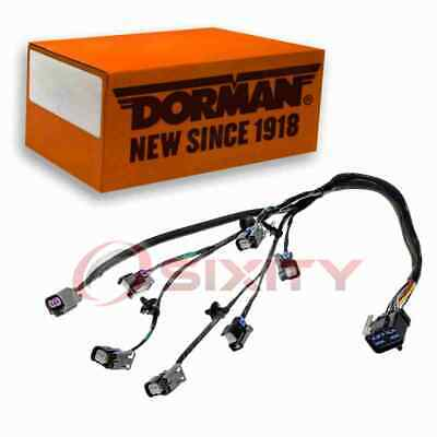 AU170.35 • Buy Dorman 911-089 Fuel Management Wiring Harness For 4868408AC 4868408AD Air Nk