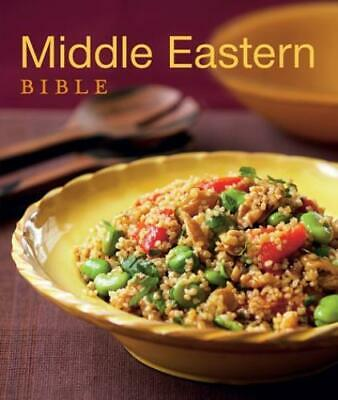 £2.80 • Buy Middle Eastern Bible By Fiona Hammond (Paperback / Softback) Fast And FREE P & P