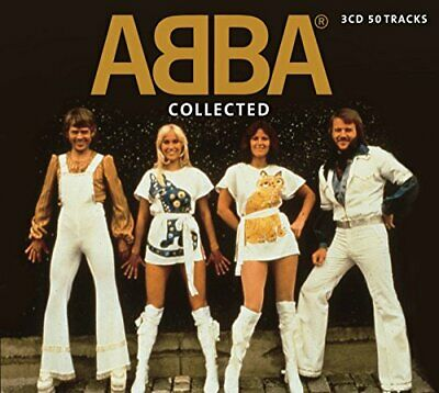 £18.98 • Buy ABBA / Collected (3CD)