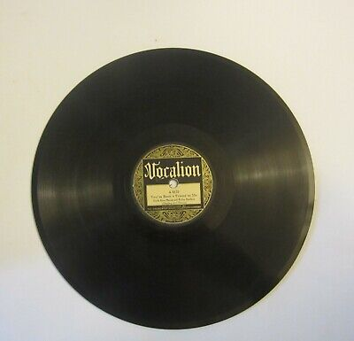 £4.59 • Buy Banjo & Guitar On Vocalion-5172 By Uncle Dave Macon & McGee Brothers. E-