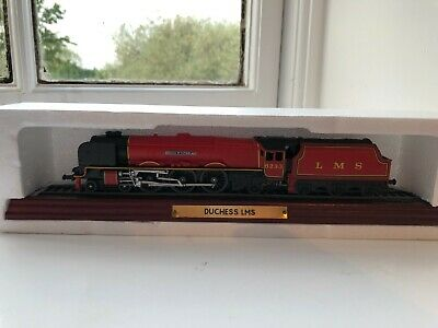 £0.01 • Buy Collectable Vintage LMS 6233 Duchess Of Sutherland Locomotive