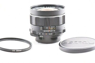 £143.78 • Buy 【 Exc +++++ 】 SMC PENTAX TAKUMAR 20mm F/4.5 Wide Angle M42 Lens From JAPAN 1540