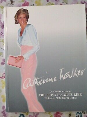 £20 • Buy Catherine Walker An Autobiography