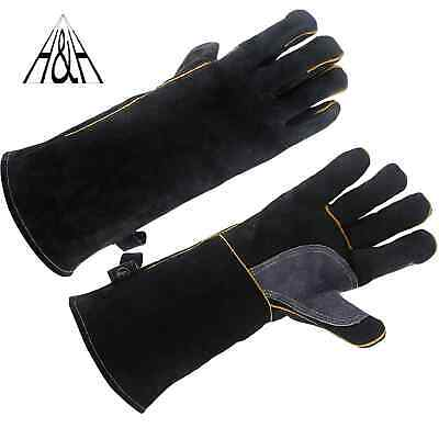 £1 • Buy MIG Welding Gloves High Quality