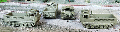 $12 • Buy HO 1/87 Scale M548 Tracked Utility Carrier