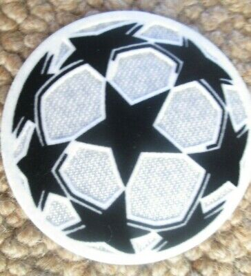 £6.99 • Buy 2021-2022 Champions League Patch Player Size  Iron On Heat Press