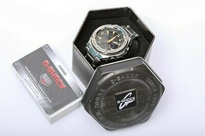 £43 • Buy Casio G-Shock Watch - Gent's GST-W110D-1A9JF - Pre-Owned