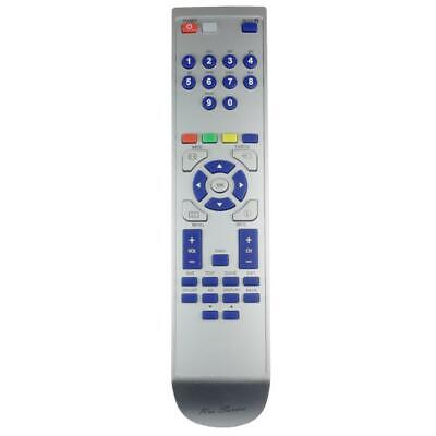 £14.95 • Buy *NEW* RM-Series Freesat Receiver Remote Control For BUSH BFSAT02SD