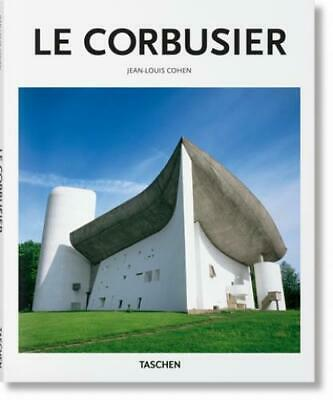 £9.43 • Buy Basic Art Series 2.0: Le Corbusier 1887-1965: The Lyricism Of Architecture In