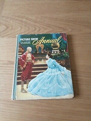 £4.50 • Buy Vintage Picture Show Film Annual, 1957