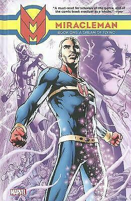 £5 • Buy Miracleman Book 1: A Dream Of Flying By The Original Writer, Mick Anglo...