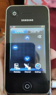 £7 • Buy Samsung Touch Remote Control RMC30D1 - Used