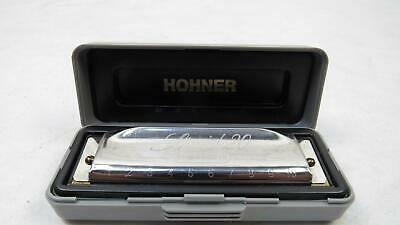 $27.06 • Buy M. Hohner Special 20 Harmonica Progressive A Case Made In Germany Free Shipping