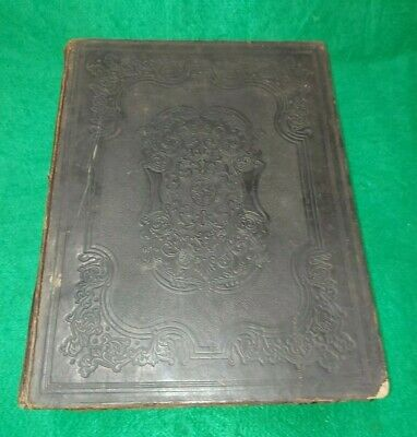 £32.99 • Buy Antique 1804 Holy Bible. Old And New Testament Printed By Eyre & Spottiswoode
