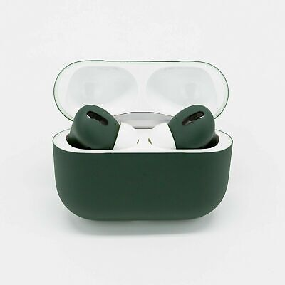 $ CDN471.04 • Buy Apple AirPods PRO Wireless Charging Case + EarBuds - Custom Painted Matte