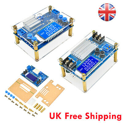 £7.69 • Buy DC-DC 5A Constant Voltage Current Boost Buck Converter Step Up/Down Power Module