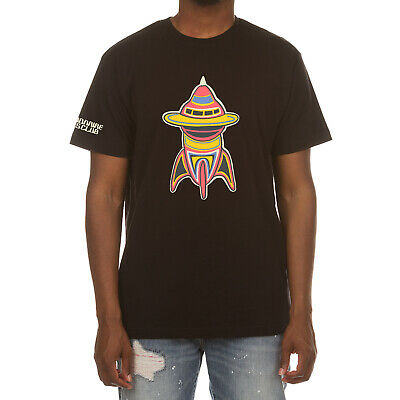 $50 • Buy Billionaire Boys Club Clothing For Men's BB Flying Short Sleeve Tee Cotton Fit