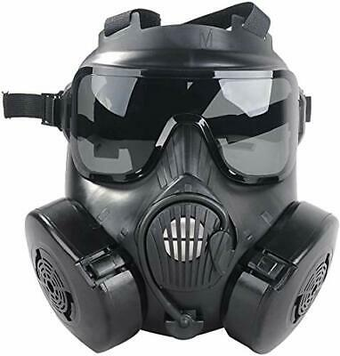 $89.98 • Buy M50 Airsoft Protective Gas Mask Tactical, Professional Full Face Eye Protection