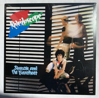 £4.64 • Buy Siouxsie And The Banshees - Kaleidoscope - Vinyl LP Reissue