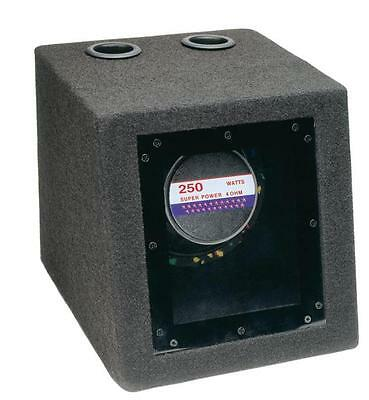 £43.77 • Buy Black White -2000 Bandpass Subwoofer SW2000 Subwoofer IN Casing 1 Piece