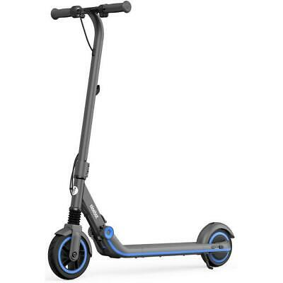 £179 • Buy Ninebot Segway Zing E10 Electric Scooter Childrens Black 6m Range 10mph Max