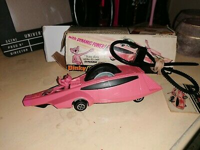 £50 • Buy Dinky Toys Vintage 354 Pink Panther  With Original Box