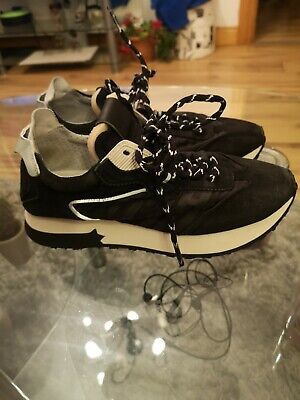 £17 • Buy Ash Womens Trainers Size 3 Eur 36