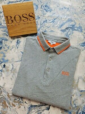 £9.99 • Buy 🔥GENUINE🔥 Youth HUGO BOSS Polo T Shirt Top Jumper Jeans Shorts AGE 14 13 12